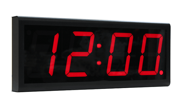 NTP Clocks