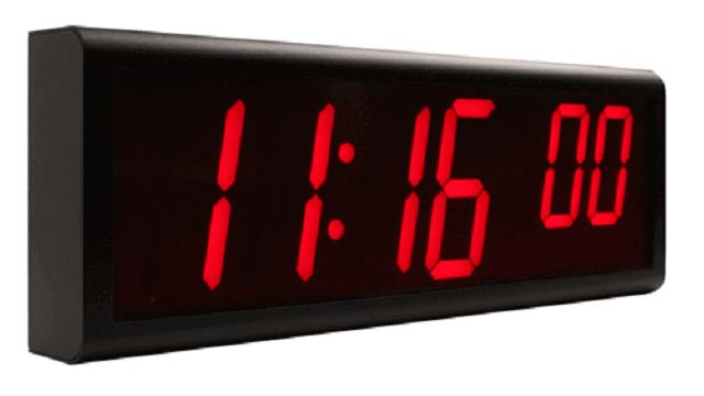NTP GPS Clock