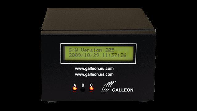 NTP GPS Server
